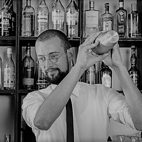 Shake it - Barkeeper